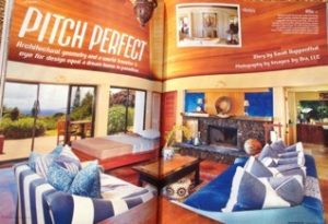 Maui Magazine - Picture Perfect