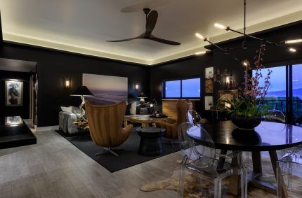 Modern Maui Zen & Interior Design Projects - Tim Tattersall Design